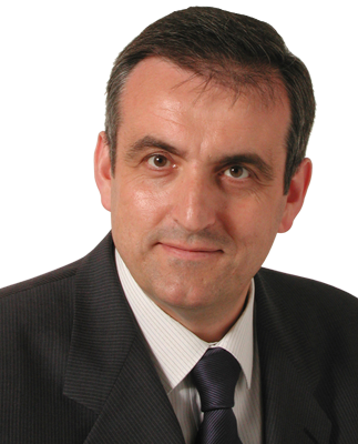 Senatore Claudio Molinari
